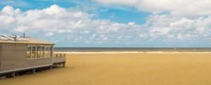 Strand Den Haag